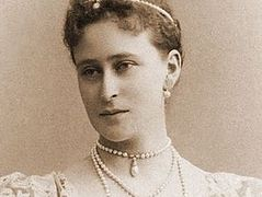 Grand Duchess Elizabeth Feodorovna: Path to Holiness
