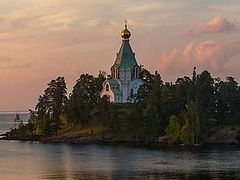 Valaam Monastery to raise up to 200 tonnes of trout per year in response to sanctions
