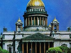 St. Isaac's Cathedral to Remain a Museum Despite Request From Orthodox Church