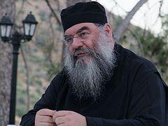"""Metropolitan Athanasios: """"Contemporary Charismatic Elders"""""""