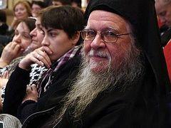 Архим. Илия (Раго): «Я опытно пережил истинность Православия»