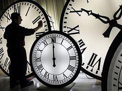 Какое время – наше?