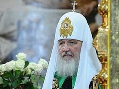 Patriarch Kirill and Russian Orthodoxy Deserve Respect Not Insults: An Open Letter to George Weigel*