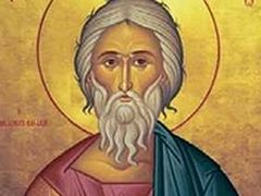 Black Sea Fleet patrol craft to deliver the relics of St. Andrew the First-Called to Crimea