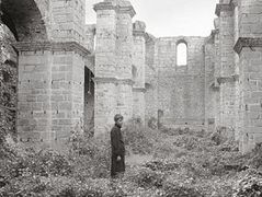 Images Of Mount Athos Through Contemporary Photographers' Lens
