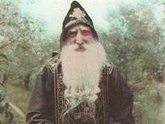На Афоне почтили память русского старца Тихона (Голенкова)