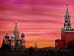 Russia's Moral Framework and Why It Matters