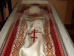 Relics of St. Elizabeth the New Martyr May Be Included in Royal Martyrs Inquiry