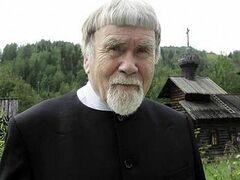 Писатель Валентин Курбатов: Поднять русское слово к свету
