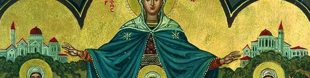 День памяти Веры, Надежды, Любови и матери их Софии / Православие.Ru