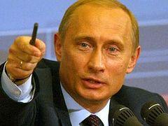 Putin Defends Russia's Ban On Youth-Focused Gay Propaganda: