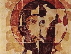 Archaeologists Find New Fragments of Bulgaria's Oldest Icon: 10th Century AD Ceramic Icon of St. Theodore Stratilates From Veliki Preslav