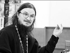 Russian Orthodox Synod to Host Evening in Memory of Priest Daniel Sysoev