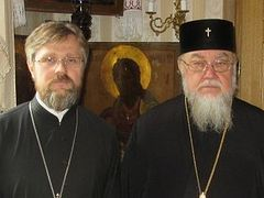 Metropolitan Savva of Warsaw and All Poland: We Are Unpleasantly Surprised by the Fact That Orthodox Parishes are Captured by Force in Ukraine