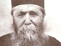 A Visit to Elder Ieronymos of Aegina