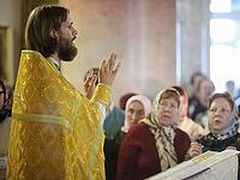 Church opens new center for work with deaf and hearing-impaired people in Moscow