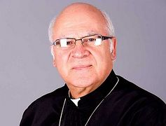 Fr. George Shaloub on End Times, Monasticism and Marriage