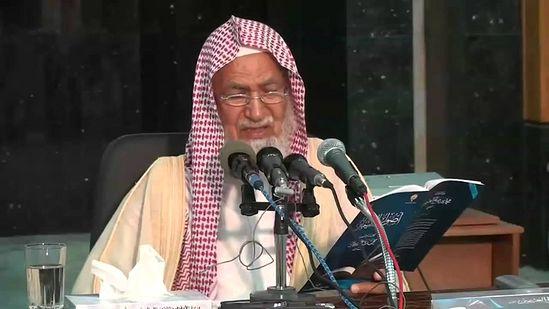 216457.p Маргинальные саудовские салафиты размечтались... Люди, факты, мнения