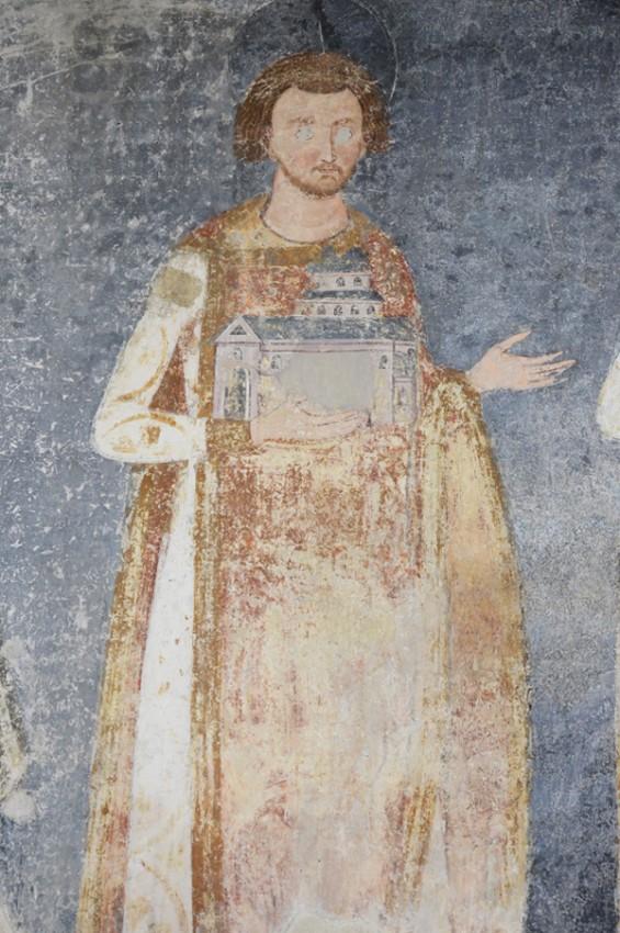 Святой Владислав