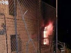 Christian Monastery Burned Down in Biblical City of Bethlehem