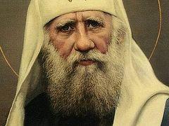 Тихое мужество патриарха Тихона
