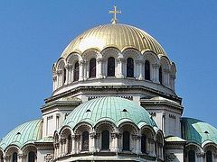 Don't let Muslim refugees in, says Bulgaria's Orthodox Church