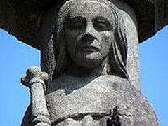 Saint Melor the Breton, Prince and Martyr