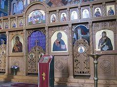 The Orthodox Man