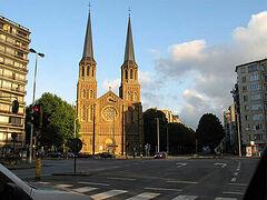 Православие в Бельгии: заметки русского священника