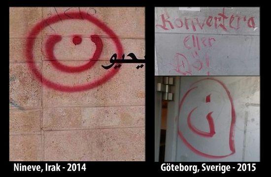 217333.p Вербовка джихадистов в Швеции Люди, факты, мнения