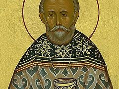 St. Alexis, a Resolute Zealot for Orthodoxy