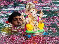 Плен многоликой Индии