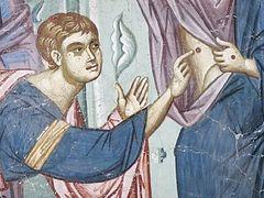 Несколько слов «в защиту» апостола Фомы