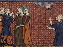 Venerable Pelagia the Penitent