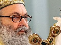 """Patriarch John X: """"We were appointed to defend Christianity"""""""