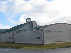 Museum of the Aleutians Closes, For Now, Following Furor Over Rare Books