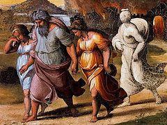 Можно ли сохранить чистоту души, живя в Содоме?