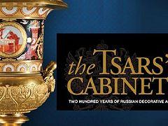 New Exhibit Takes Art Lovers Inside Opulent World of the Romanovs