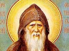 Sayings of St. Ambrose of Optina