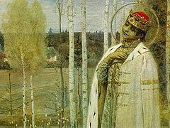 Dmitri of Uglich and the Three False Dmitris: One of the Most Bizarre Episodes in Russian History