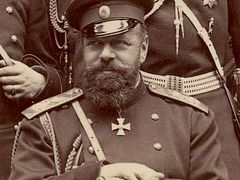 Investigators May Exhume Remains of Emperor Alexander III