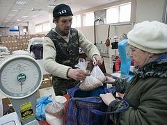 Humanitarian Aid Delivered to Donbass from Switzerland