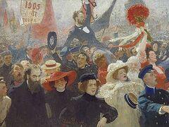 «Манифест 17 октября 1905 г. оказался сюрпризом для всей страны»