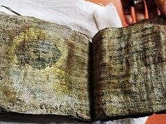 1,000-Year-Old Bible Recovered in Central Turkey