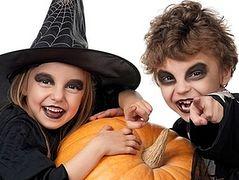 Halloween: How Do We Tell the Children?