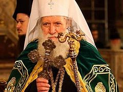 Patriarch Neophyte of Bulgaria Offers Condolences to Russia Over Recent Tragic Accident