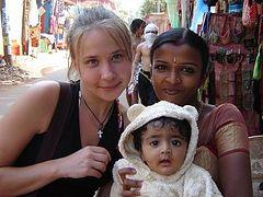 Сердце между Индией и Валаамом