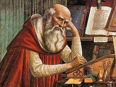 Лекция 8. Выдающиеся учителя Церкви Запада IV–V века