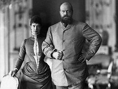 Russia Readies to Exhume Tsar Alexander III in Romanov Probe