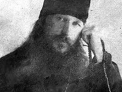 Прот. Димитрий Смирнов об иеромонахе Павле (Троицком)